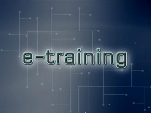 รายการ e-Training