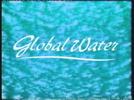 พรีเซนเทชั่น Global Water