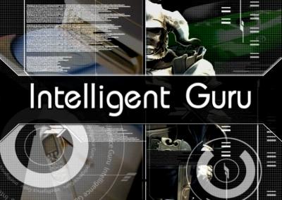 รายการ Intelligent Guru