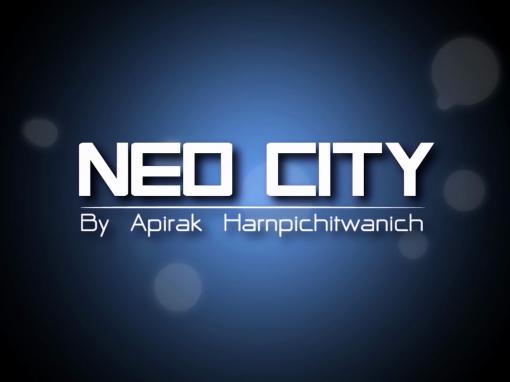 รายการ Neo City