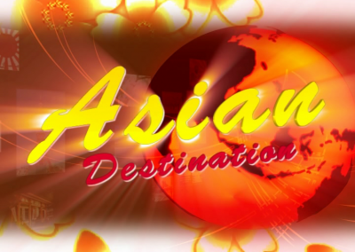 Asian Destination