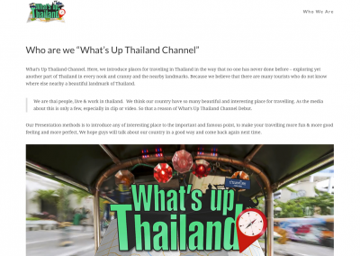 whatsupthailandchannel.com