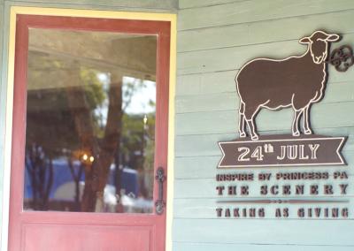 งานเปิดร้าน 24th JULY