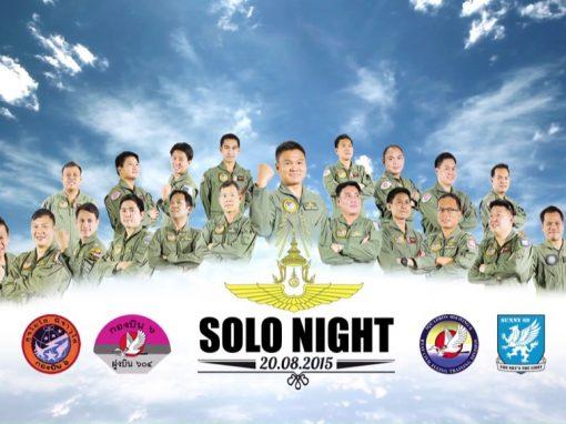 Presentation Solo Night