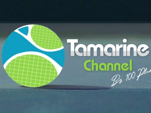 Tamarine Channel