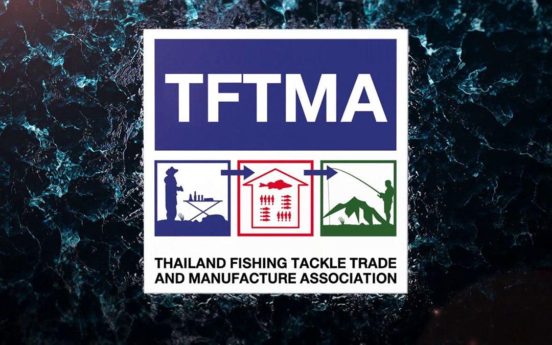แถลงการณ์การจัดงาน Thailand International Tackle Show 2019